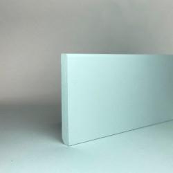 PVC CANTO RECTO - 90 x 12